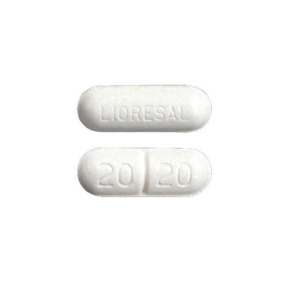 buylioresalcheaponline ~ Baclofen Reviews